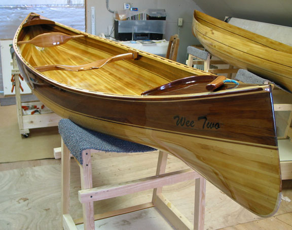 Canoe strip suppliers