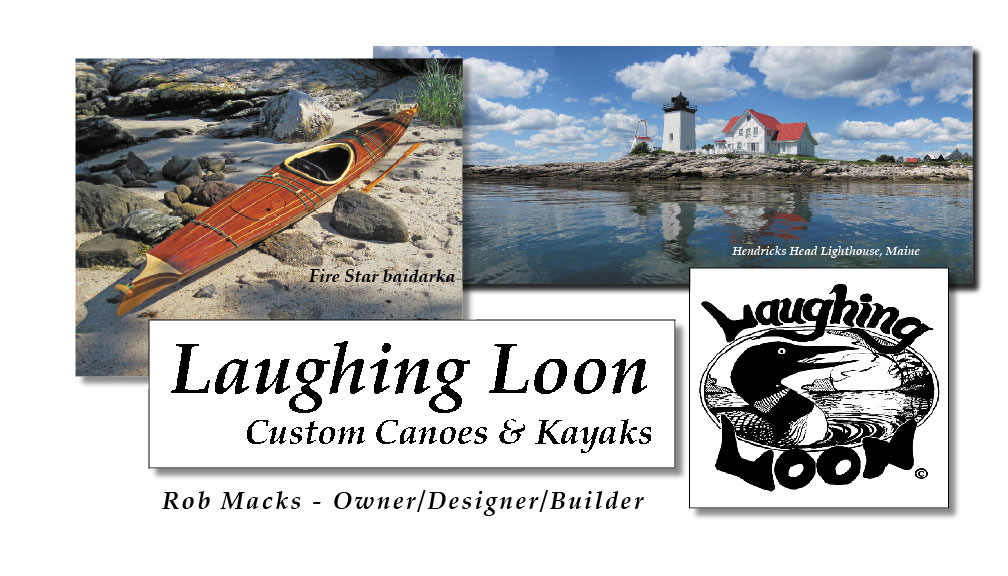 Laughing Loon Wooden Strip built Kayaks and Canoes -Wooden Kayaks Canoes,  Kayak Building, How to build a boat, Build a Boat, Boat plans, Wood kayak  plans, ...