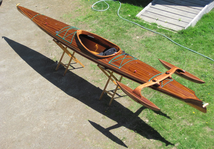 Laughing Loon Custom Boats