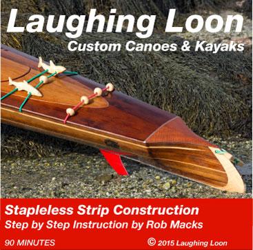 Laughing Loon Aleut Paddles Greenland Paddles Euro