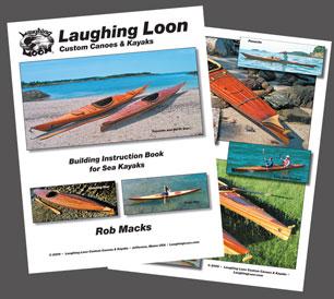 Wooden Kayak Building Plans